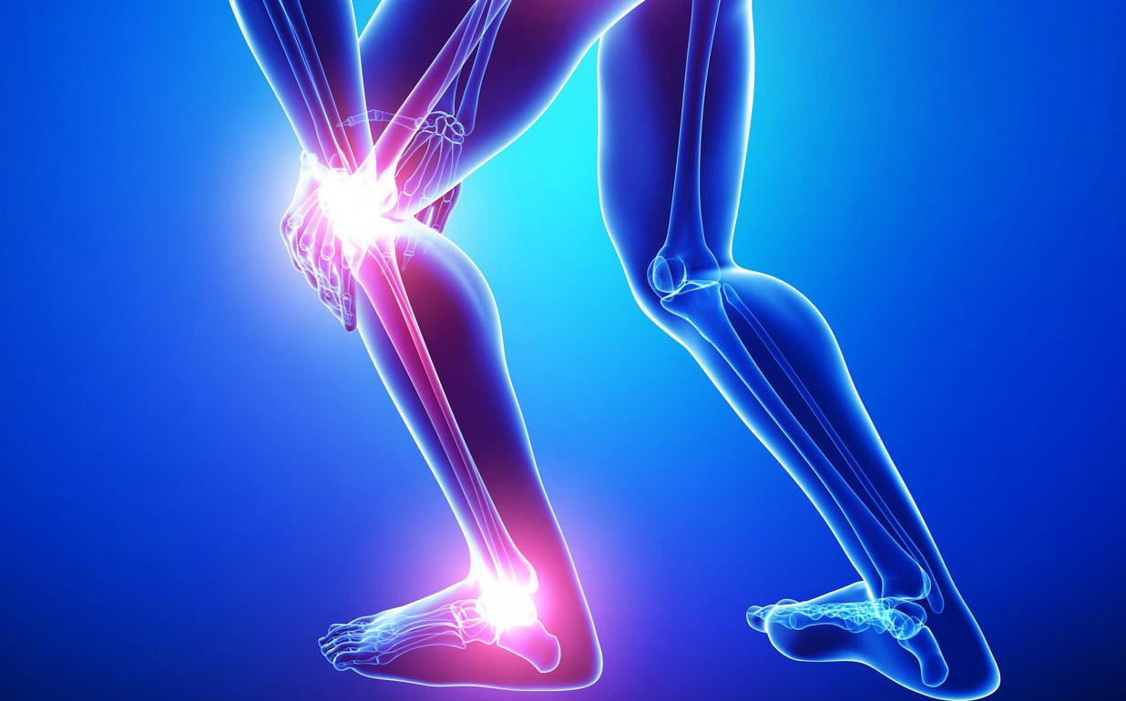 Nguyên nhân dẫn tới các bệnh cơ xương khớp