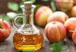 Điều trị mụn thịt hiệu quả bằng giấm táo