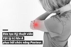 Đào tạo Kỹ thuật viên Vật Lý trị liệu & phục hồi chức năng Pasteur