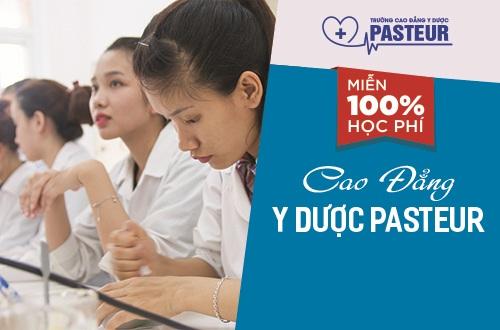 Cơ hội miễn 100% học phí Liên thông Cao đẳng Dược Đà Nẵng năm 2018