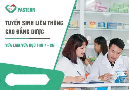 Những lưu ý quan trọng khi đăng ký học Liên thông Cao đẳng Dược Đà Nẵng năm 2018