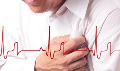 Các món ăn bài thuốc giúp chữa bệnh thiếu máu cơ tim