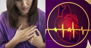Những dấu hiệu cảnh báo bệnh tim ở phụ nữ mà bạn nên biết