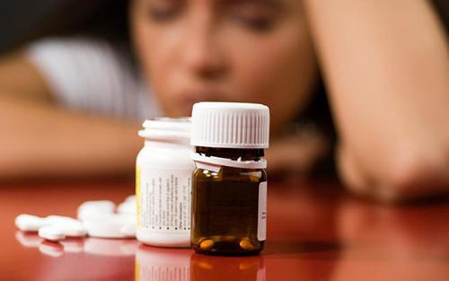 Thành phần chính tạo nên thuốc trầm cảm gây tác động lên các hoóc-môn làm suy giảm khả năng sinh sản