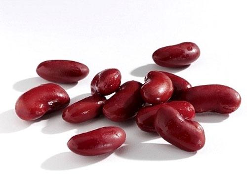 Công dụng của hạt đậu đỏ