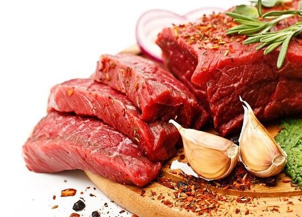 Cắt giảm lượng thịt đỏ trong khẩu phần ăn sẽ giúp bạn có mộtlá gan khỏe mạnhhơn
