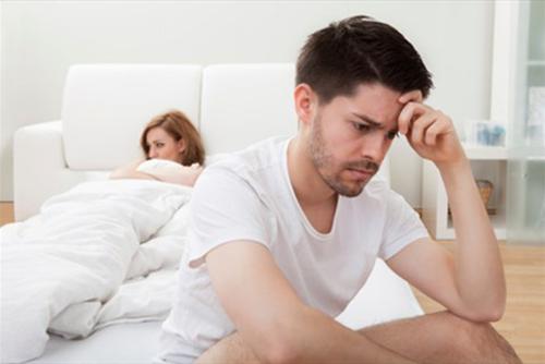 Áp dụng những liệu pháp giúp quý ông trong tình trạng rối loạn cương dương