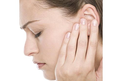 Mẹo chữa ù tai bằng những bài bấm huyệt hiệu quả