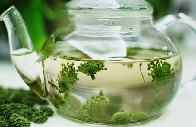 Hoa tam thất và 12 công dụng chữa bệnh tuyệt vời