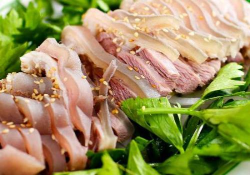 Món ăn thuốc từ thịt dê giúp bổ thận sinh tinh, cường gân, mạnh cốt
