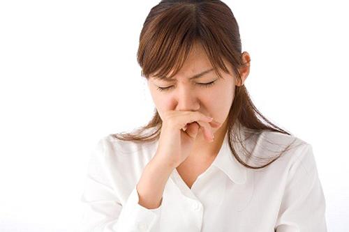 Chữa trị chứng ngạt mũi bằng bài thuốc Đông Y