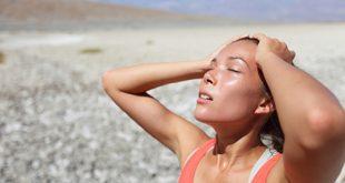 Phương pháp bổ sung lượng nước hiệu quả cho cơ thể