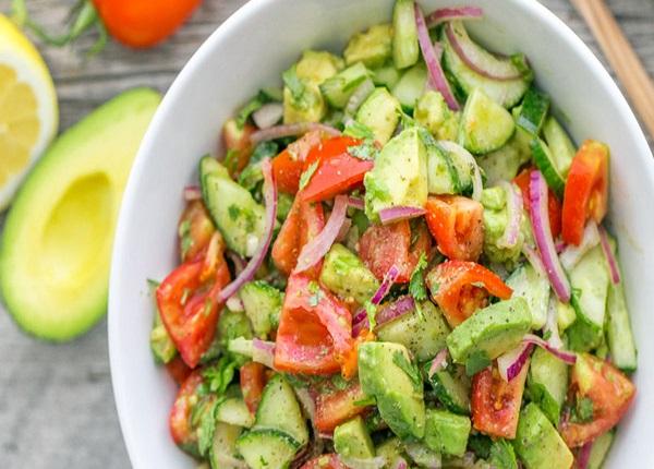 Kết hợp thực phẩm hiệu quả giúp cơ thể hấp thu dưỡng chất tốt nhất