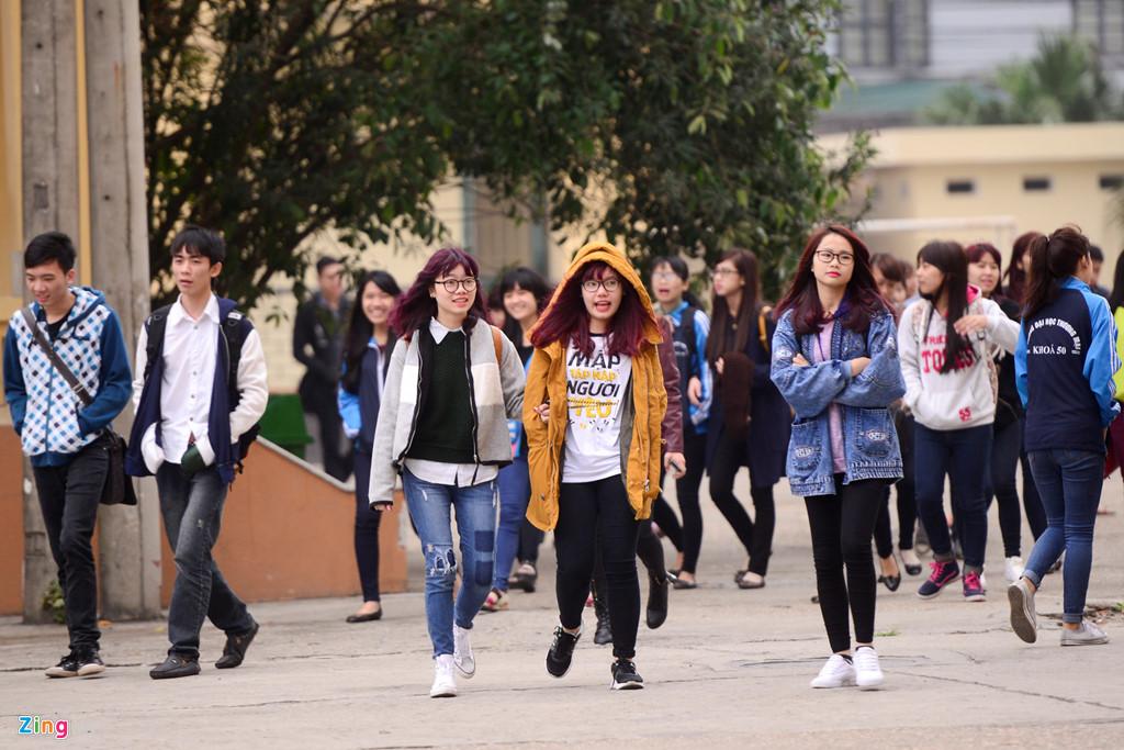 Đã có lịch nghỉ tết nguyên đán 2018 của sinh viên và người đi làm