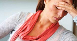 Thiếu máu gây cơn mệt mỏi cho người bênh