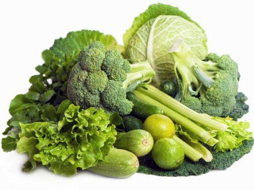 Top 6 thực phẩm cải thiện chất lượng máuhiệu quả