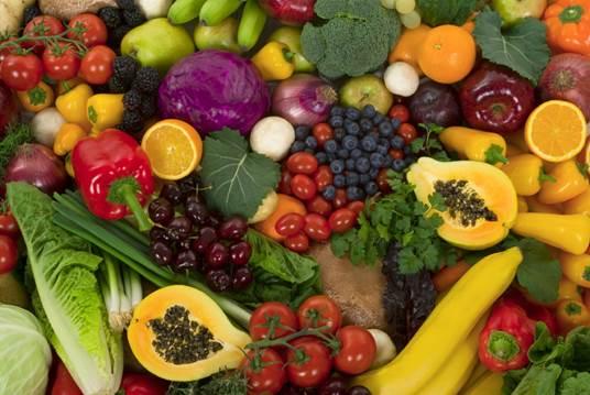 Điểm mặt một số loại thực phẩm tốt cho hệ miễn dịch