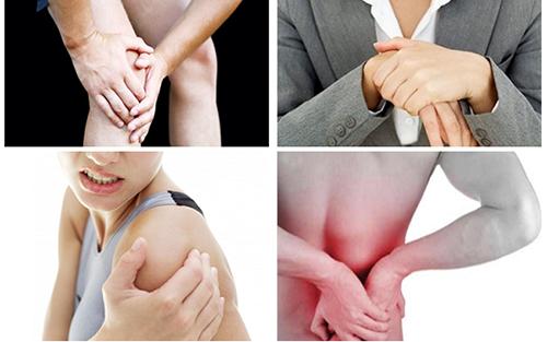 Viêm đa khớp là một căn bệnh khá phổ biến