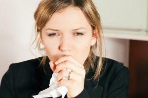Trị ho hiệu quả bằng các bài thuốc dân gian