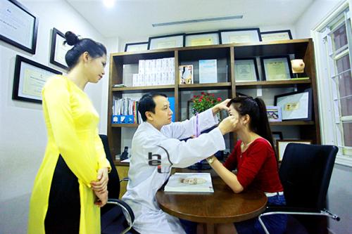 Độn cằm tại Viện thẩm mỹ Hà Nội là địa chỉ uy tín ở miền Bắc